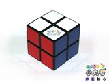 MARU spring 2x2x2 for speed cubing Black Body