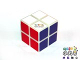 MARU spring 2x2x2 for speed cubing White Body