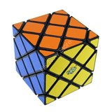 Master Skewb Puzzle Black Body