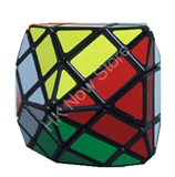 4x4x4 Octahedron II Black Body