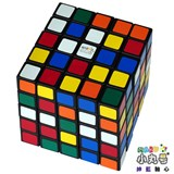 MARU 5x5x5 for Speed Cubing Black Body