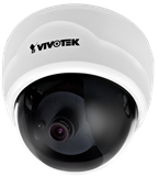 VIVOTEK FD-8133 Dome IP Cam