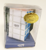 Corey 3x3x5 Fisher Cuboid White Body in Large Display Box