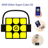 NEW Giiker Super Cube i3S Black Body (APP Remote via Bluetooth)