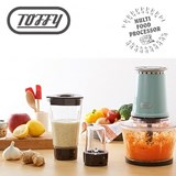 TOFFY TOFFY K-FP1 Multi Food Processor