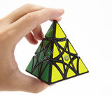 Star Pyraminx Black Body