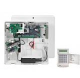 Honeywell C005-E1-K01 Grade 2 20 Zone Panel (POLYCARBONATE BOX) With MK7 Keypad