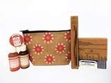 Dr. Bronner's - Eco Friendly Travel Kit (6 items, festive)