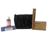 Dr. Bronner's - Eco Friendly Travel Kit (4 items, black)