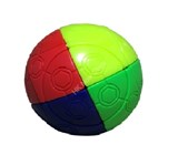 Spanish-style Spherical Ball (4-color)