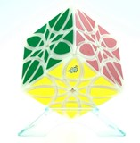 Lanlan Butterflower Cube Original Plastic Body (limited edition)