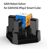 GAN Robot Solver for GAN356 iPlay2 3x3x3 Smart Cube with APP (Cube not Included)