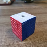 Full Function 3x3x10 I Cube Stickerless