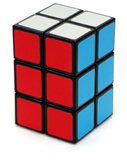 Official Tower Cube 2x2x3 (Japanese Packaging)
