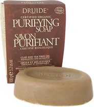 DR Purifying Soap Bar 100g