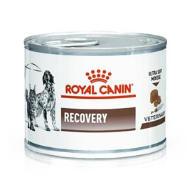 ROYAL CANIN VD Dog/Cat Recovery Can 195g