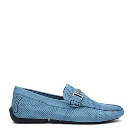 BALLY DROTEO MOCCASSINS