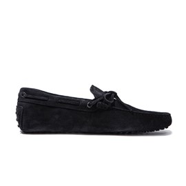 TOD'S LACCETTO LOAFERS
