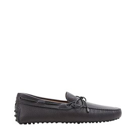 TOD'S LACE UP DETAILING LOAFERS