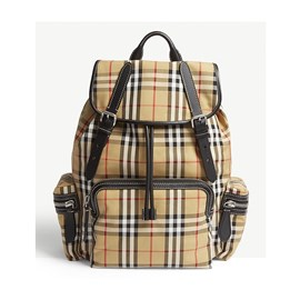 BURBERRY LARGE RUCKSACK